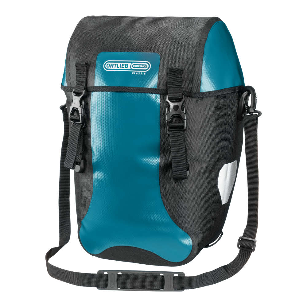 ORTLIEB Bike-Packer Classic - petrol