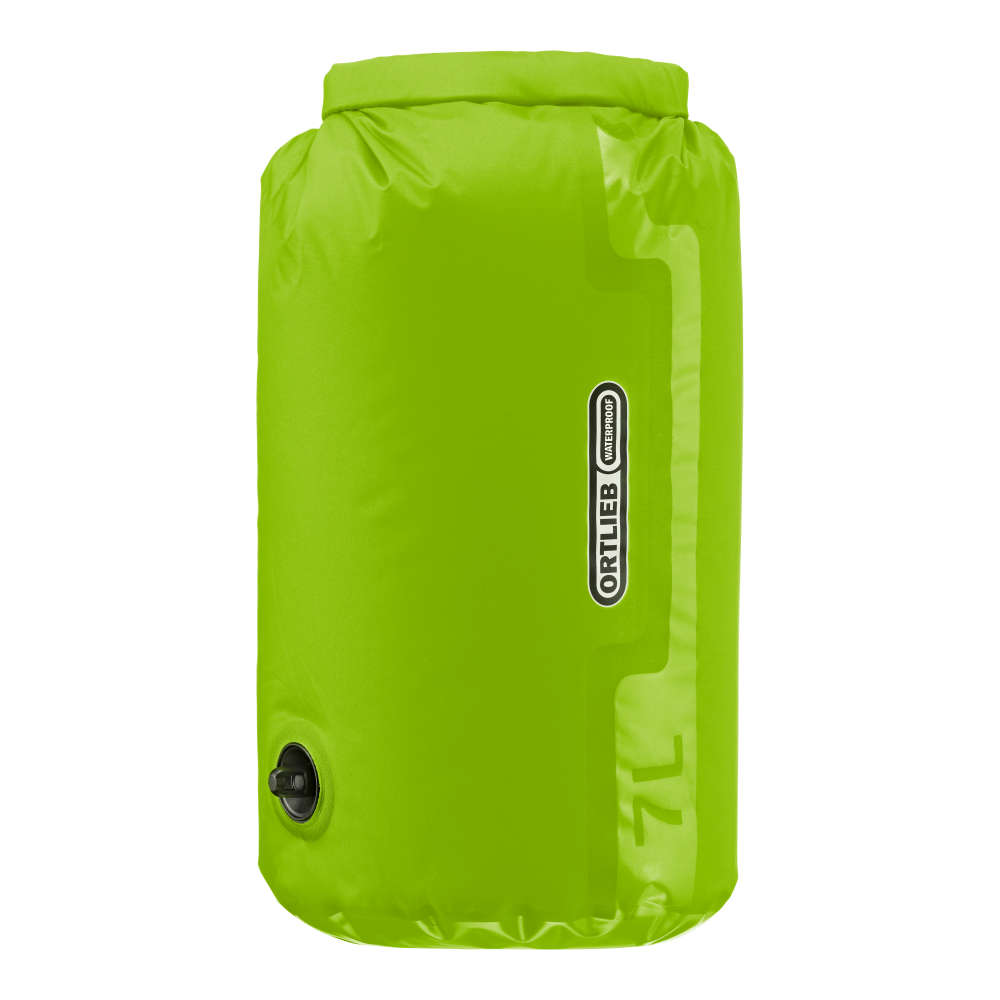 ORTLIEB Dry-Bag PS10 Valve - light green