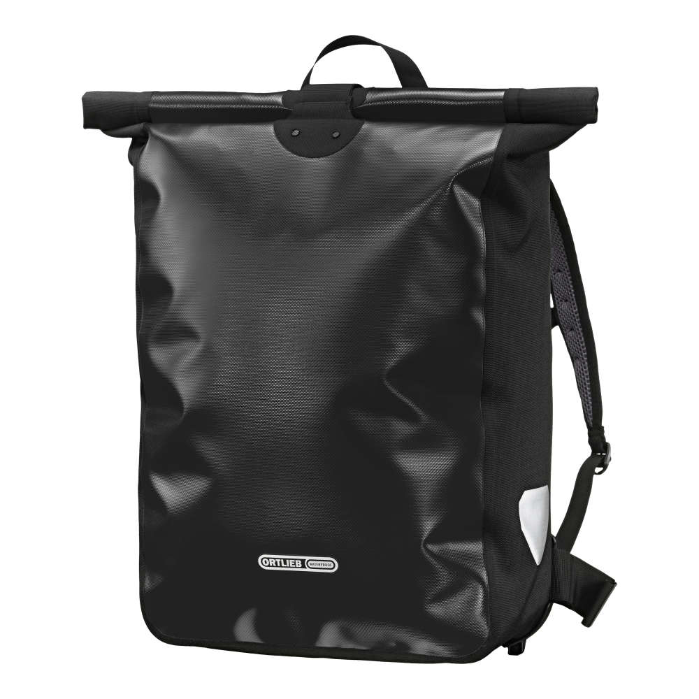 ORTLIEB Messenger-Bag - black