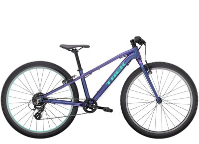 Trek Wahoo 26 26  wheel Purple Flip