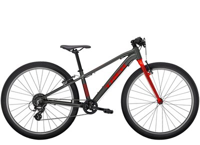 Trek Wahoo 26 26  wheel Lithium Grey/Radioactive Red