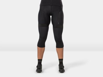 Bontrager Warmer Thermal Knee Medium Black